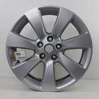 EL1000032 18 inch originele lichtmetalen Opel Astra velg 7.50X18 5X115 ET41.0 NB70.2 Zilver