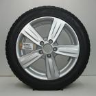 OSC1000575 Originele 17 inch lichtmetalen Mercedes-Benz E-klasse velgen (Compleet set met banden) 8.00X17 5X112 ET48.0 NB66.6 Zilver