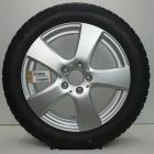 OSC1000576 17 inch originele lichtmetalen Mercedes-Benz C-Klasse A205 velg 7.00X17 5X112 ET48.5 NB66.6 Zilver